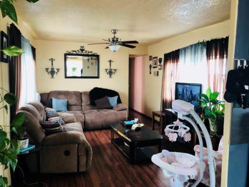 favorite mobile homes for sale - surprise living room