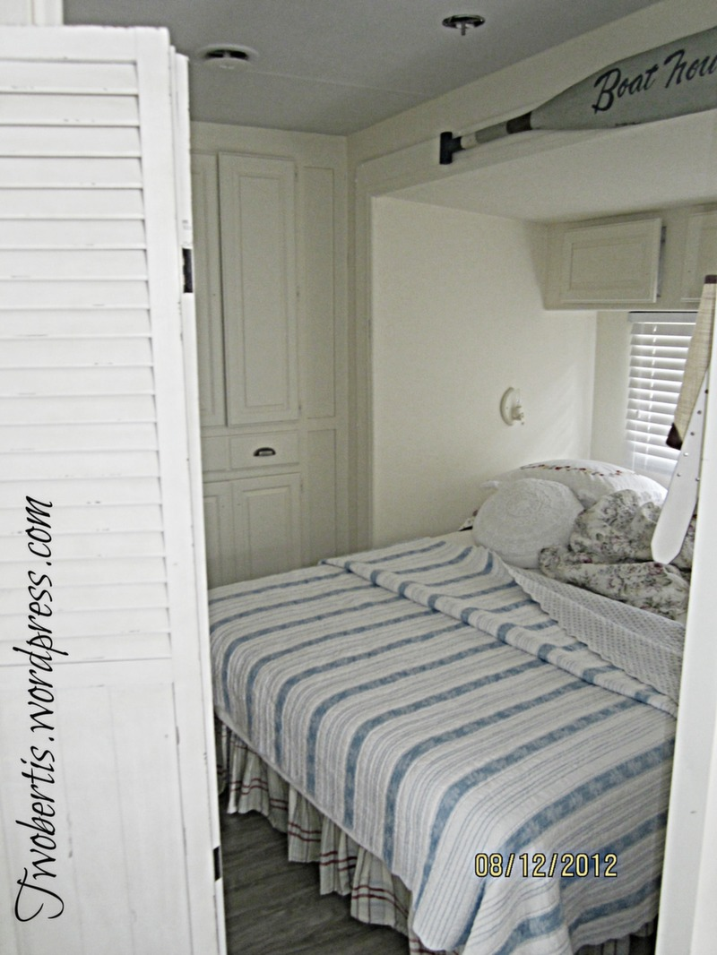 Mobile Home Bedroom Mobile Home Decorating Beach Style Makeover