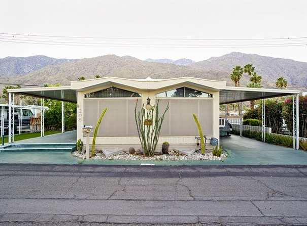 Small dreams trailer parks in palm springs a typology for Mobile living