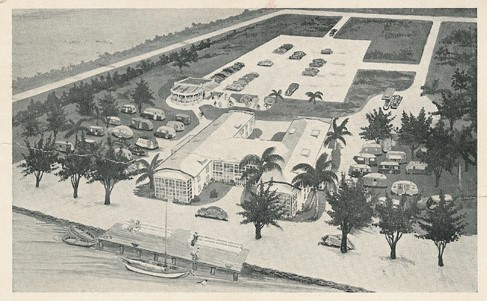 Trailer parks-trumbo hotel and trailer park late 1930s