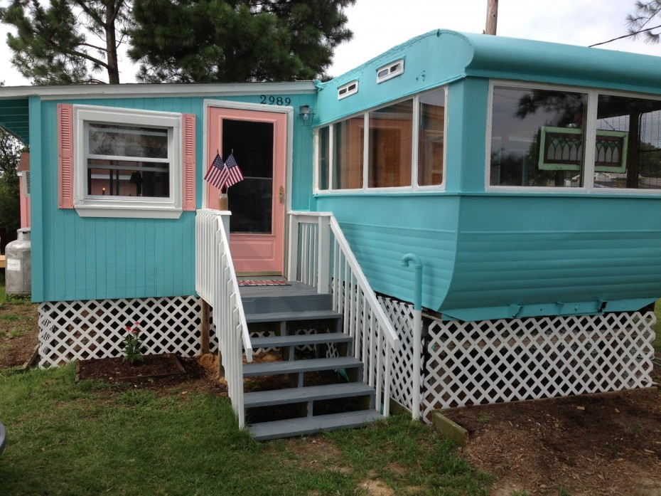 ventoura mobile home update
