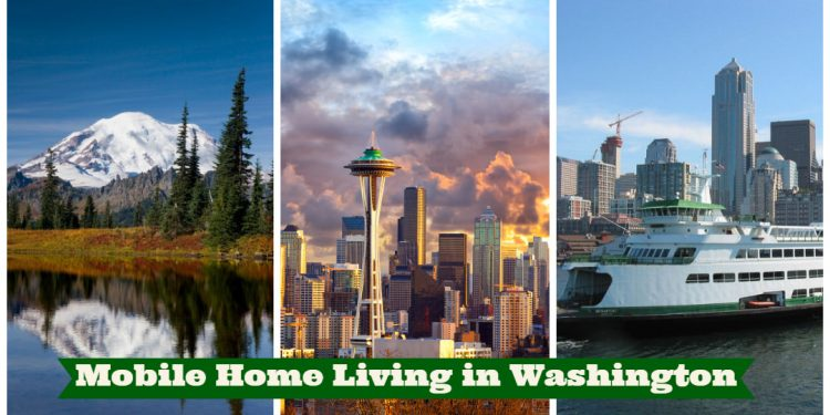 buying a mobile home in washington
