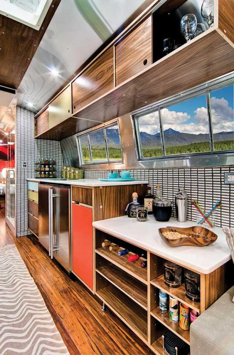 Western Pacific Airstream Gets a New Lease on Life 1