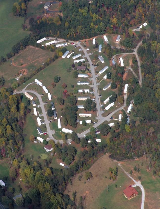 mobile home parks-zen Sutherland